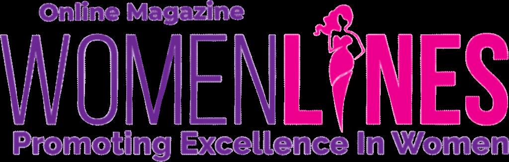 Online Magazine Womenlines