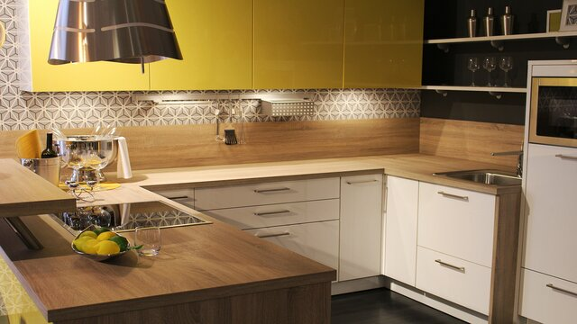 tips for safety in kitchen