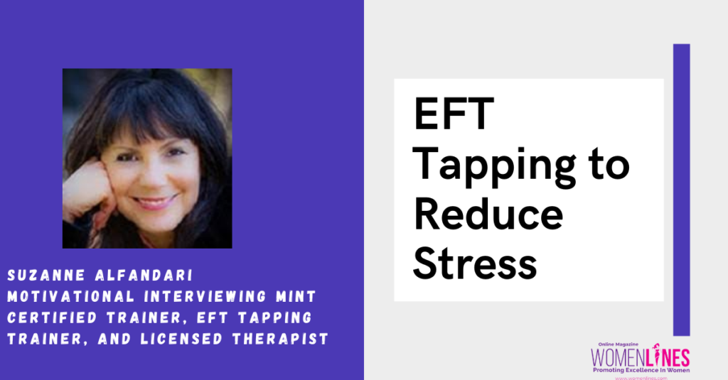 EFT Tapping to Reduce Stress