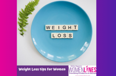 weight loss tips for women