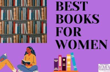 BEST BOOKS FOR WOMEN(2021)