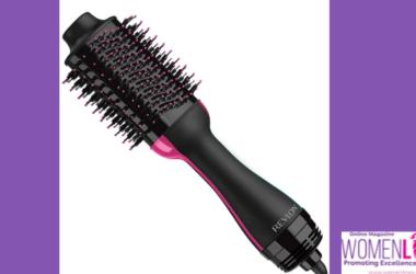 hair dryer and volumizer.